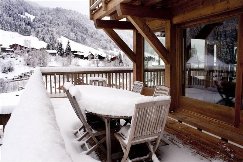 Deluxe sale house / villa Morzine 1850000€ - Picture 9