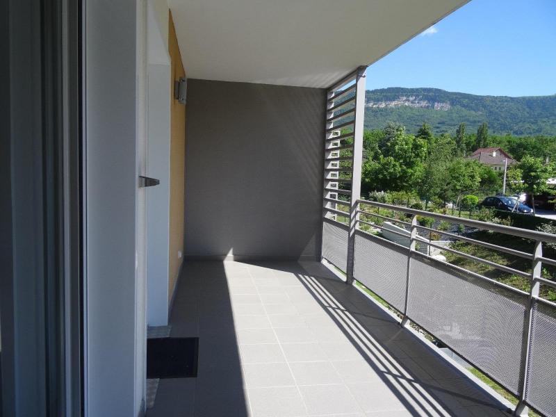 Vente appartement Archamps 335000€ - Photo 7