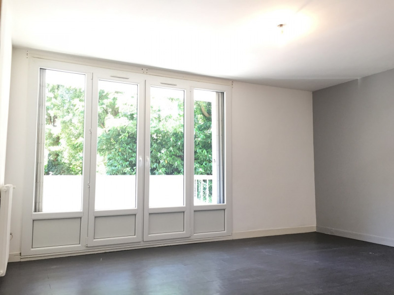Rental apartment Taverny 791€ CC - Picture 2
