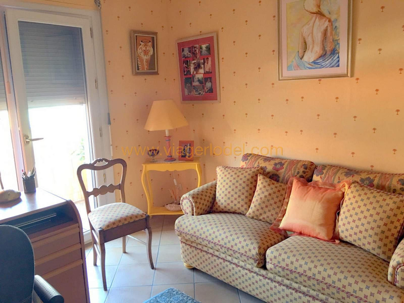 Life annuity apartment Hyères 75000€ - Picture 2