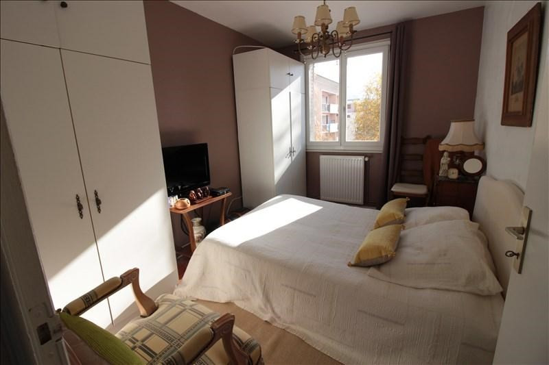 Sale apartment Annecy 265 000€ - Picture 3