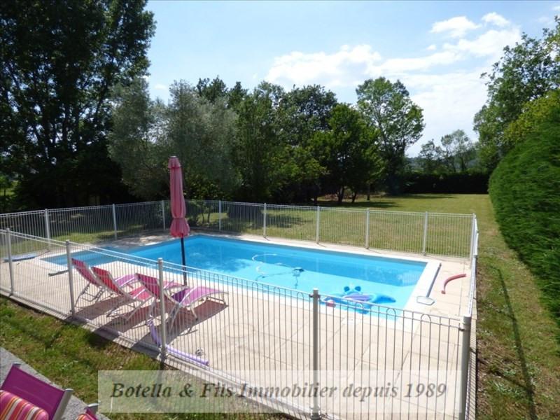 Vente maison / villa Vallon pont d arc 550000€ - Photo 3