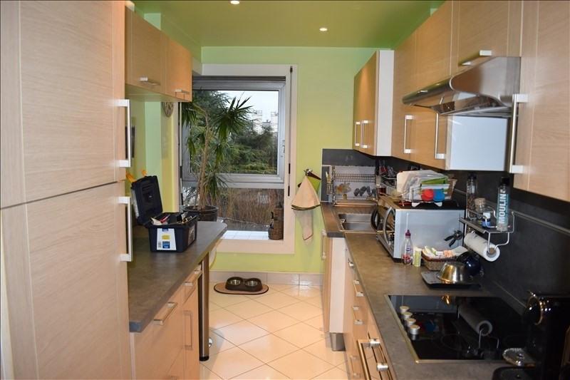 Sale apartment St germain en laye 575000€ - Picture 3