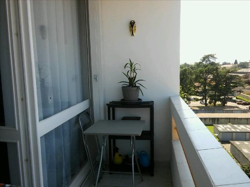 Sale apartment Roanne 99 000€ - Picture 6
