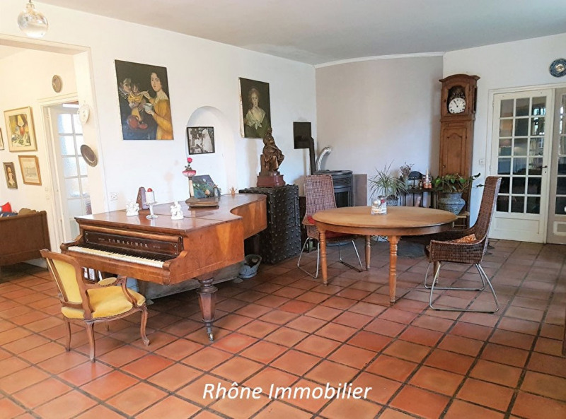Vente de prestige maison / villa Genas 870000€ - Photo 4