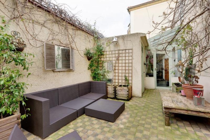 Престижная продажа дом Boulogne-billancourt 3680000€ - Фото 21