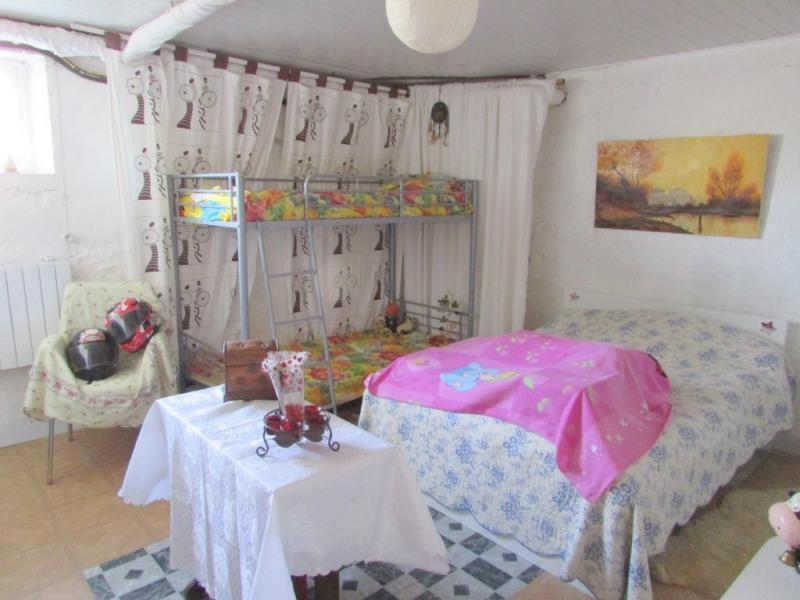 Vente maison / villa Aigre 98001€ - Photo 10