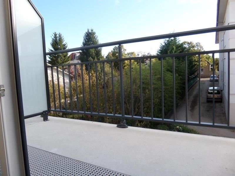 Location appartement Dijon 547€ CC - Photo 5