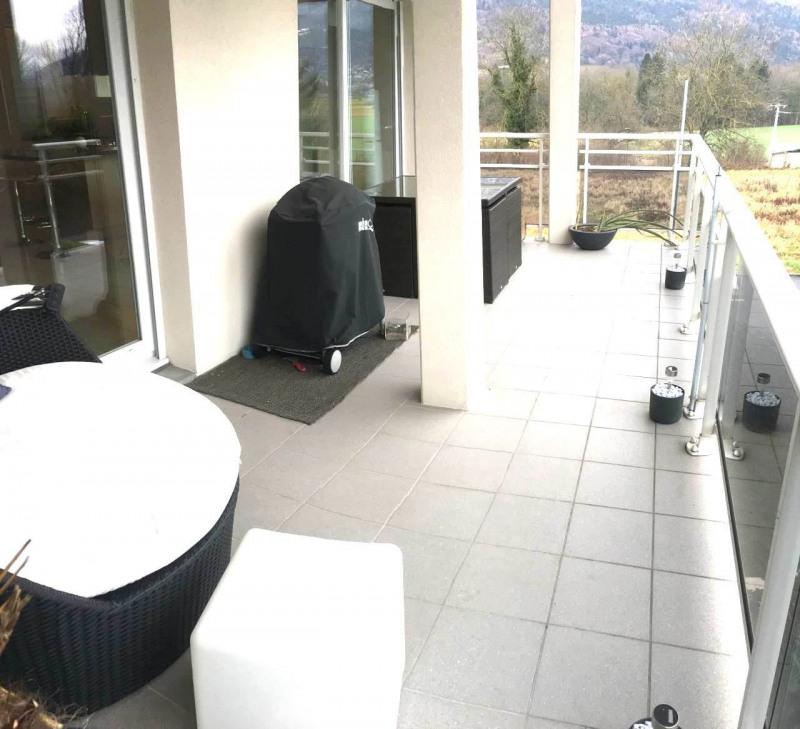 Alquiler  apartamento Saint-pierre-en-faucigny 750€ CC - Fotografía 8