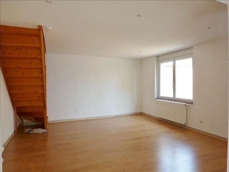 Sale house / villa Roanne 120000€ - Picture 3