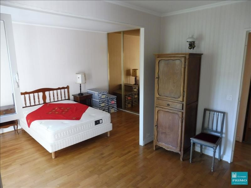 Vente appartement Verrieres le buisson 409 000€ - Photo 7