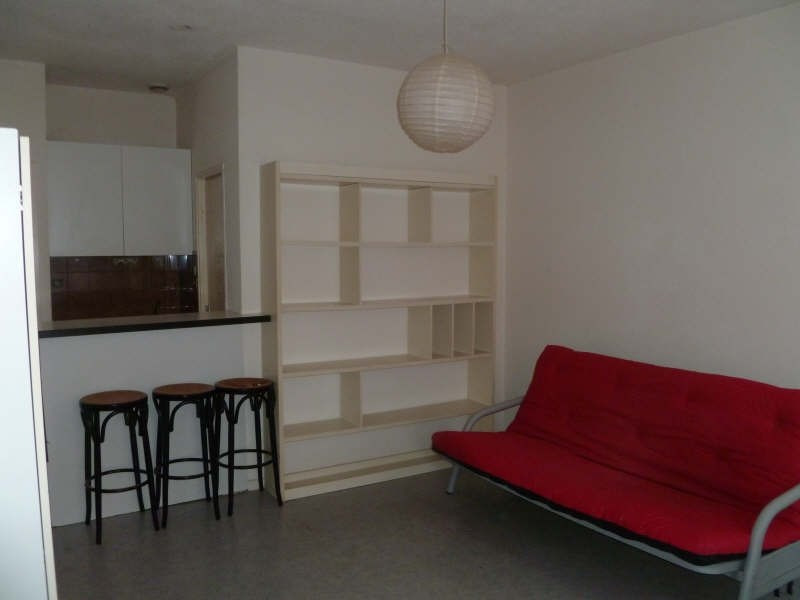 Rental apartment Toulouse 432€ CC - Picture 3