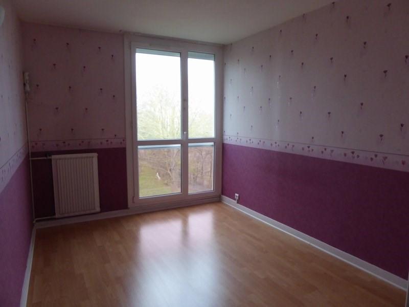 Sale apartment Maurepas 218000€ - Picture 4