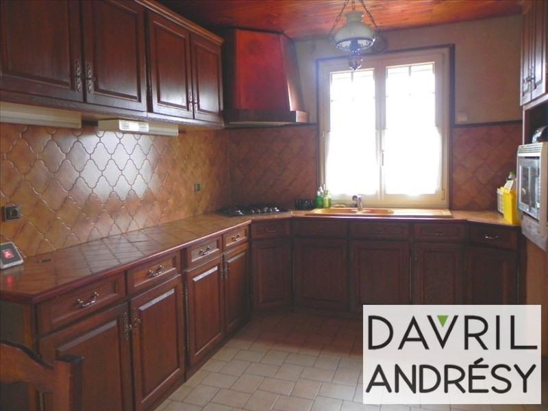 Vente de prestige maison / villa Andresy 355000€ - Photo 9