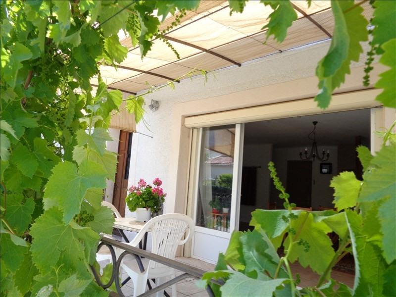 Vendita casa Carpentras 205000€ - Fotografia 2