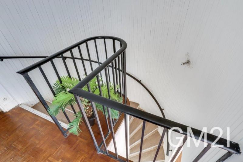 Sale apartment Paris 16ème 740000€ - Picture 6