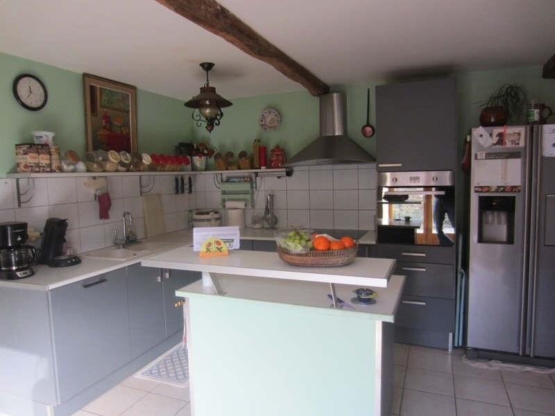 Sale house / villa Tardets sorholus 115000€ - Picture 7