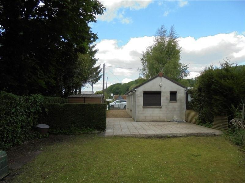 Vente maison / villa Hamel 39000€ - Photo 5