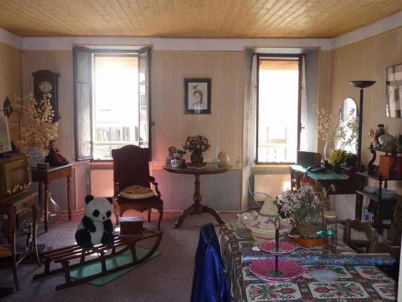 Vente appartement Moutiers 89000€ - Photo 1