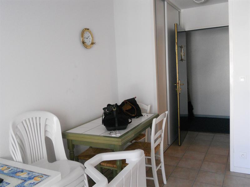 Vacation rental apartment Royan 468€ - Picture 4