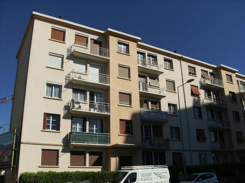Location appartement Dijon 544€ CC - Photo 1