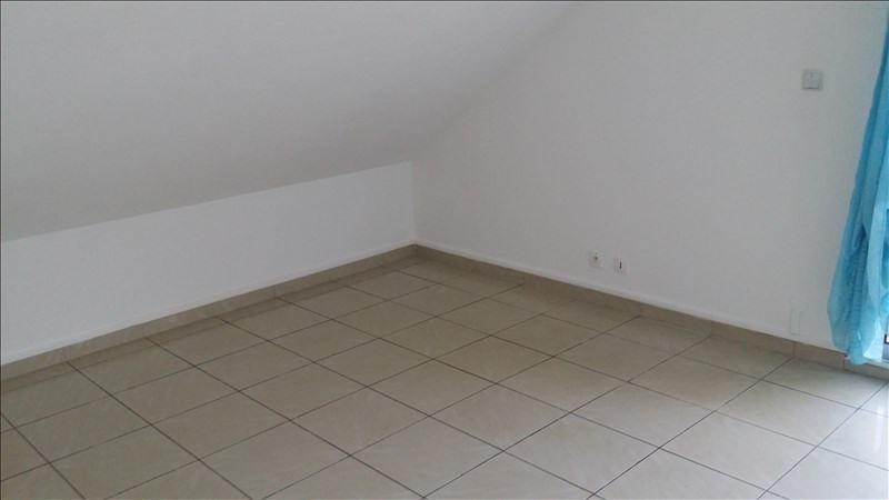 Vente maison / villa Saint benoit 226600€ - Photo 5