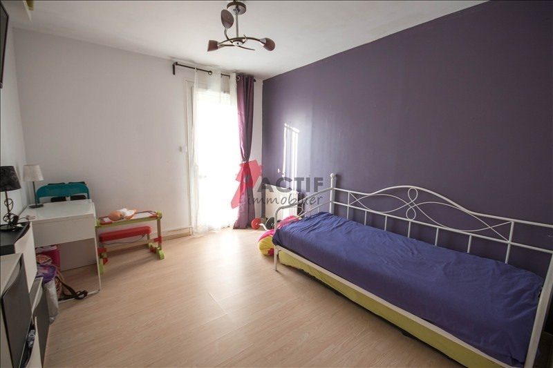 Vente appartement Evry 177000€ - Photo 6
