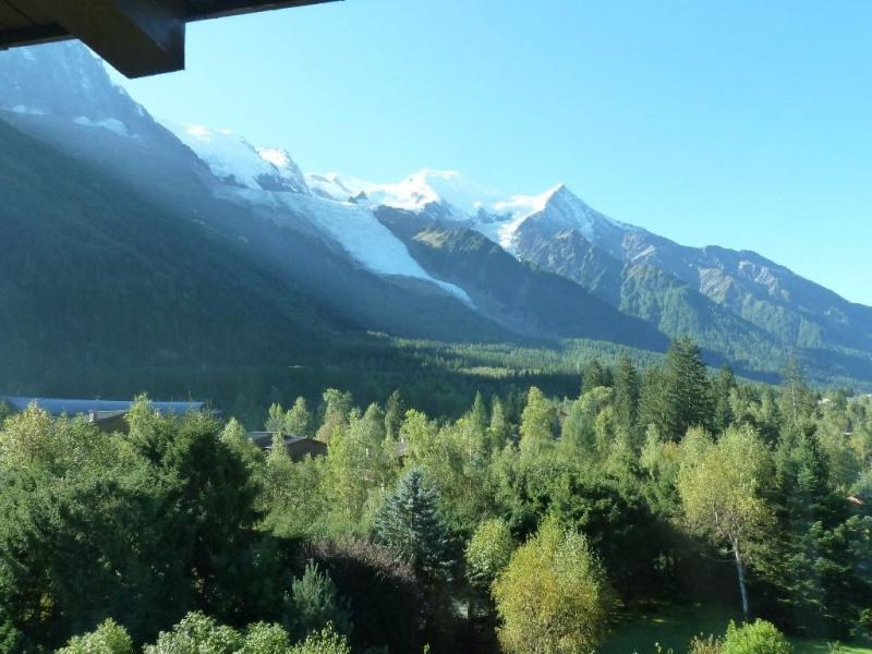 Sale apartment Chamonix mont blanc 520000€ - Picture 1