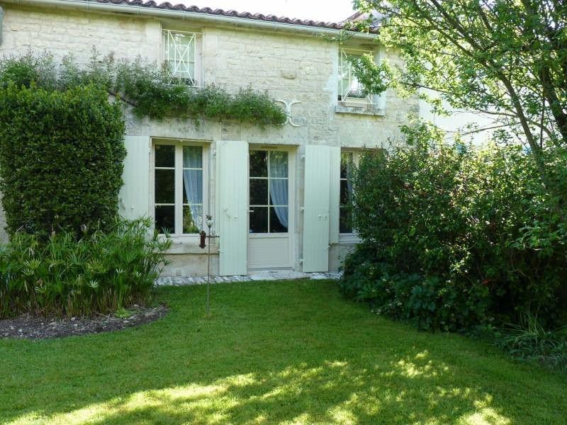 Vente maison / villa Coulon 297800€ - Photo 2
