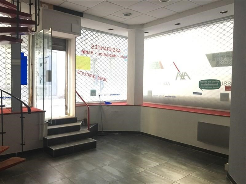 Affitto negozzio Toulon 650€ +CH/ HT - Fotografia 2