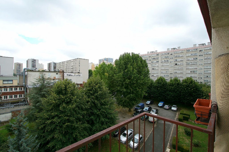 Vente appartement Vitry sur seine 210000€ - Photo 8