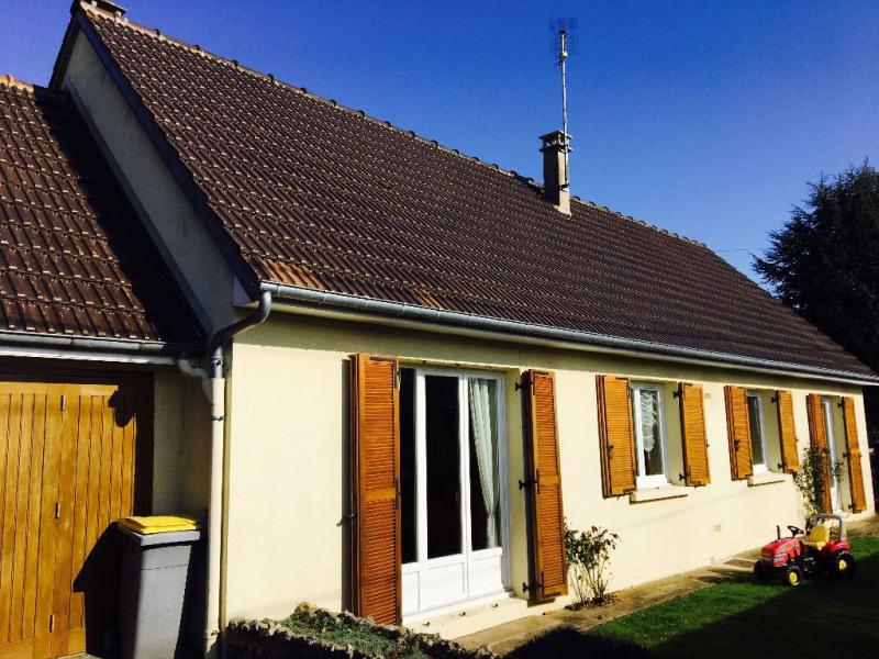 Sale house / villa Milly sur therain 179500€ - Picture 1