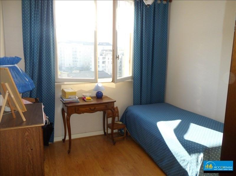 Vente appartement Villeurbanne 185000€ - Photo 8