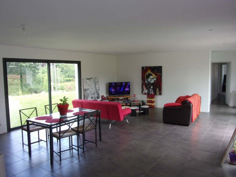 Sale house / villa Genissac 397 000€ - Picture 2