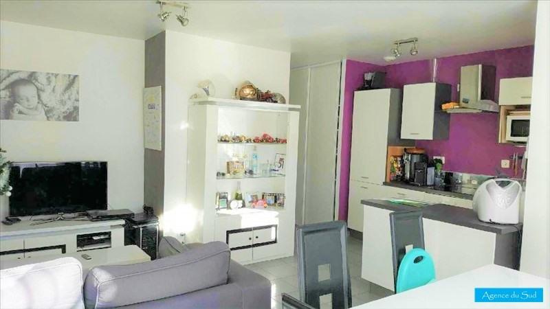 Vente appartement Plan d aups 195000€ - Photo 2