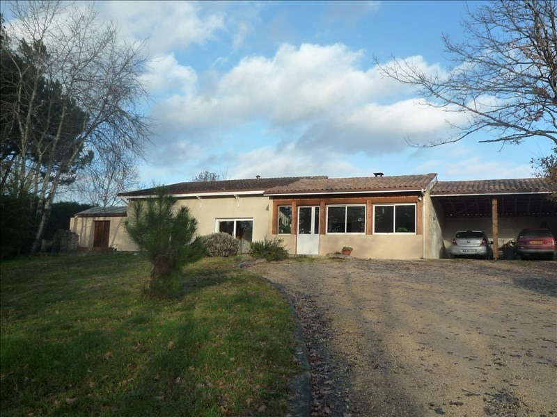 Sale house / villa Bergerac 209000€ - Picture 1