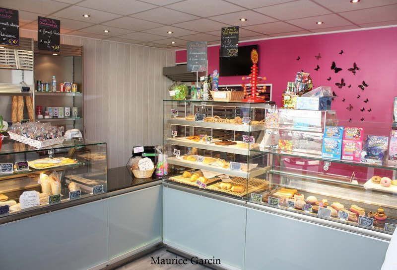 Коммерческий актив предприятия магазин Caumont sur durance 86400€ - Фото 1