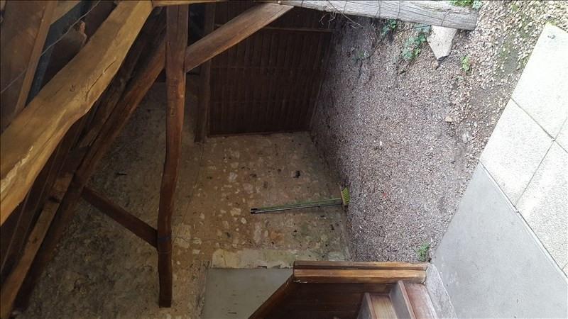 Vente appartement Vendôme 68600€ - Photo 5