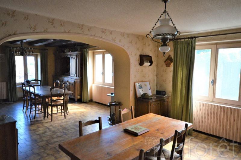 Vente maison / villa Villie morgon 189000€ - Photo 6