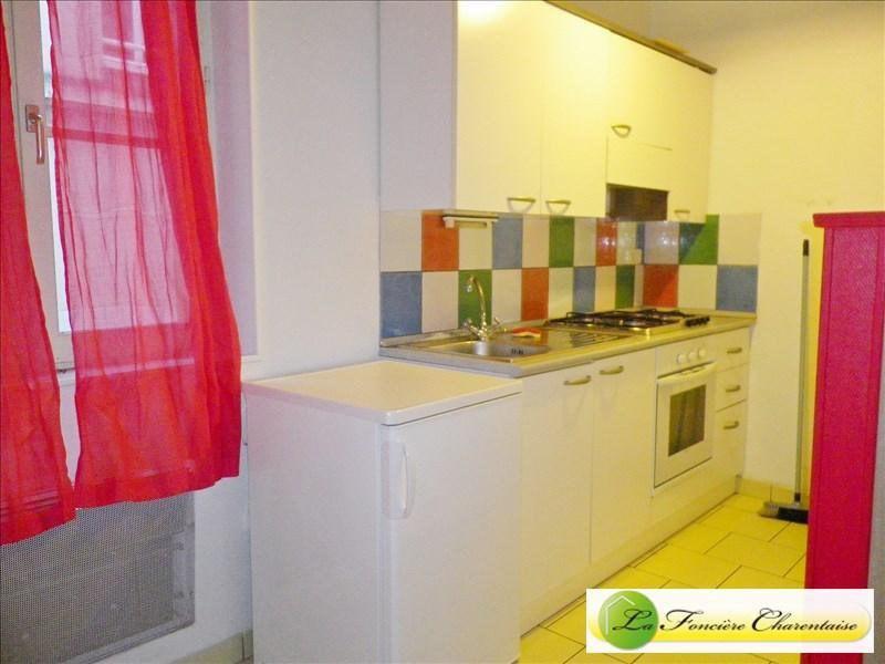Rental apartment Angoulême 350€ CC - Picture 3