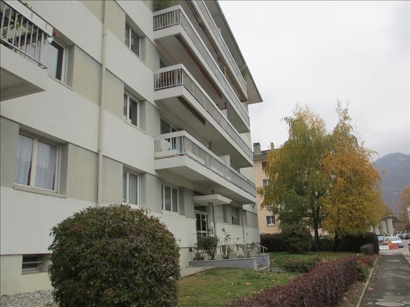 Producto de inversión  apartamento Annecy 367500€ - Fotografía 1
