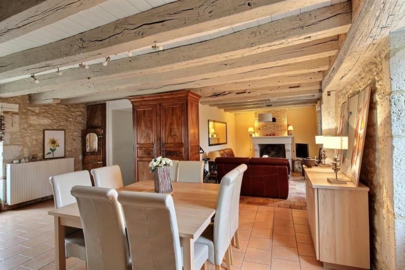 Vente de prestige maison / villa Monbazillac 588000€ - Photo 3