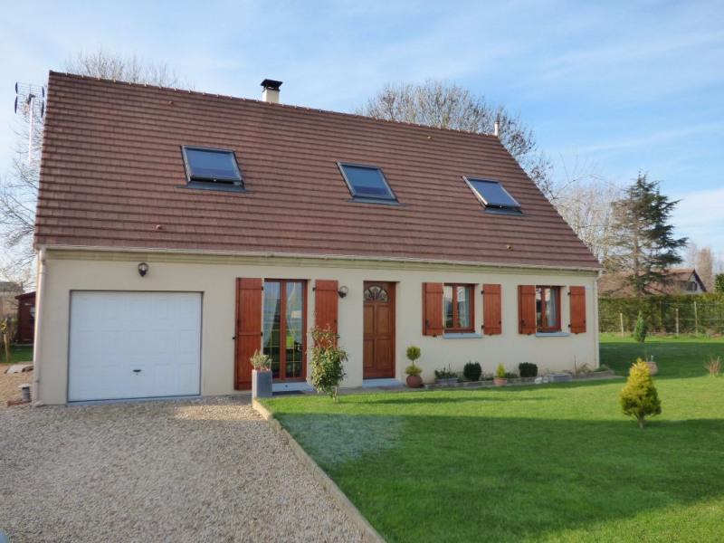 Maison récente - Proche Les Andelys - 5 Chambres -