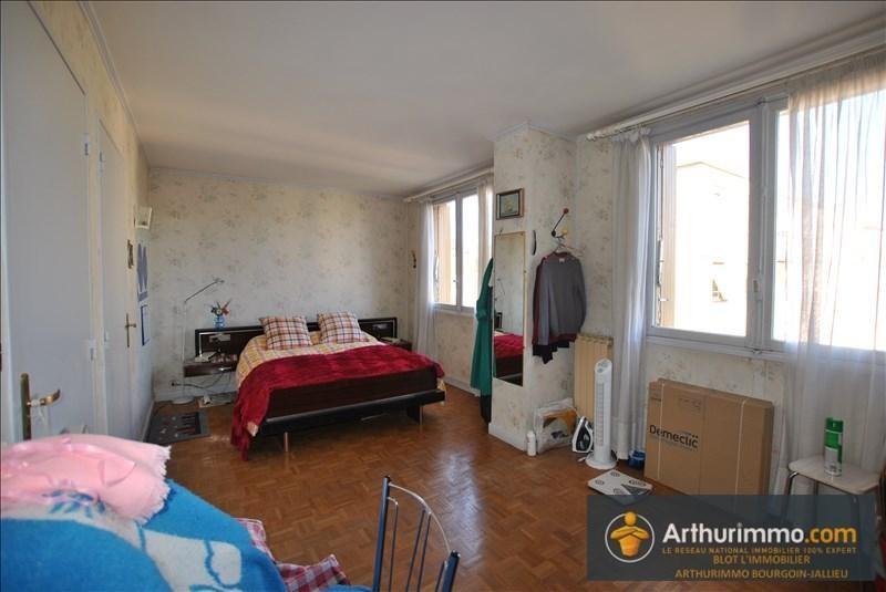 Sale apartment Bourgoin jallieu 92000€ - Picture 4