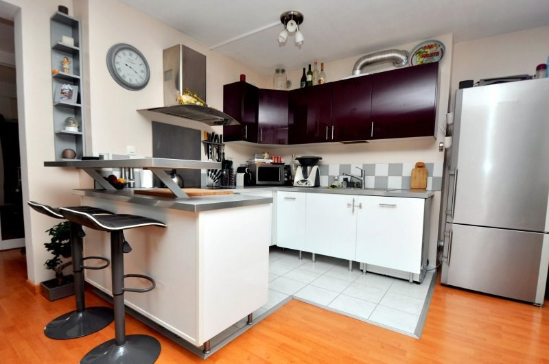 Sale apartment Bruyeres le chatel 155000€ - Picture 3