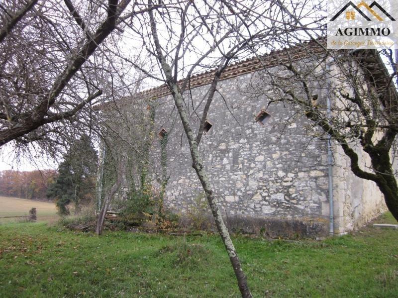 Sale house / villa Mauvezin 107000€ - Picture 5