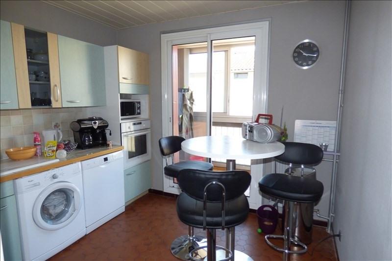 Vente appartement Bourg de peage 133000€ - Photo 1