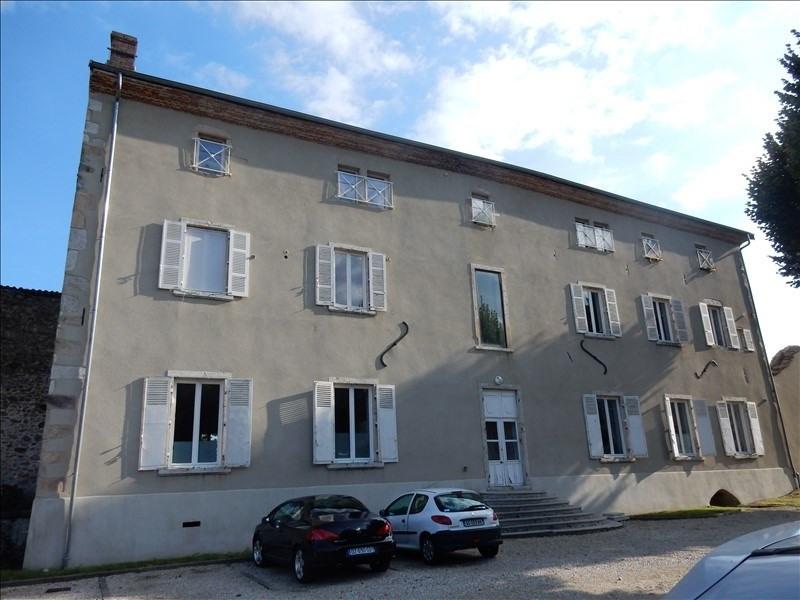Produit d'investissement appartement Condrieu 169000€ - Photo 10