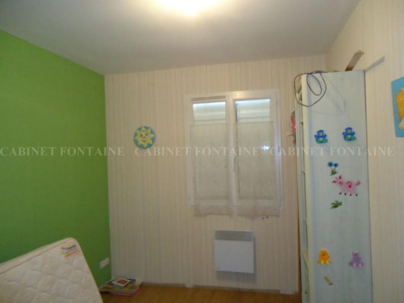 Vendita casa Gaudechart 172000€ - Fotografia 4