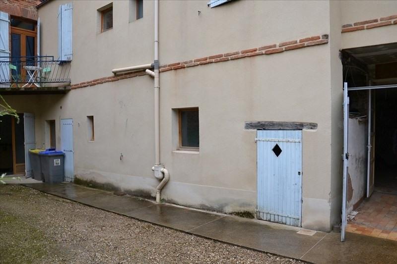 Verkoop  werkplaats Albi 98000€ - Foto 5